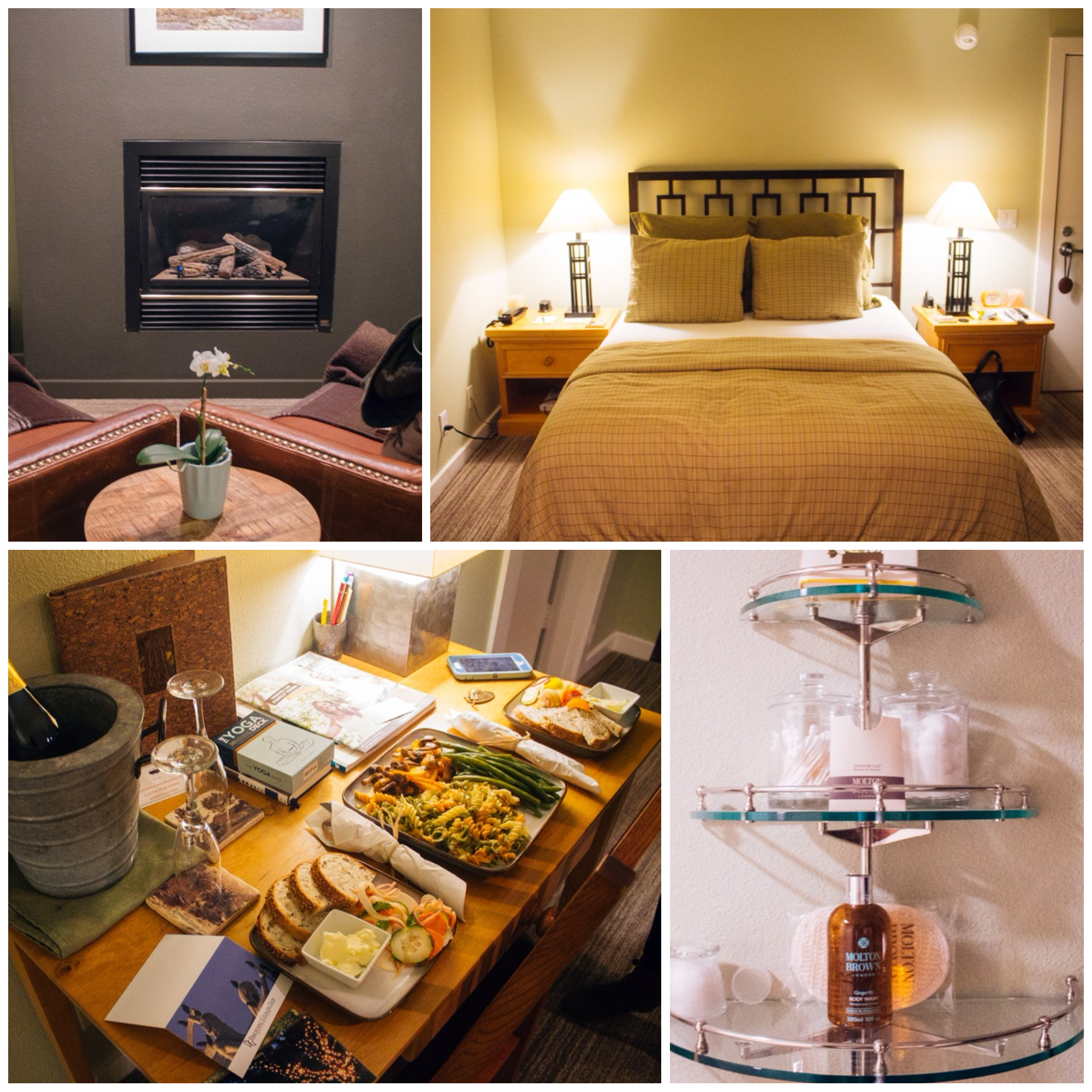 where to stay in mendocino? Brewery Gulch Inn is a great options for Mendocino accommodation