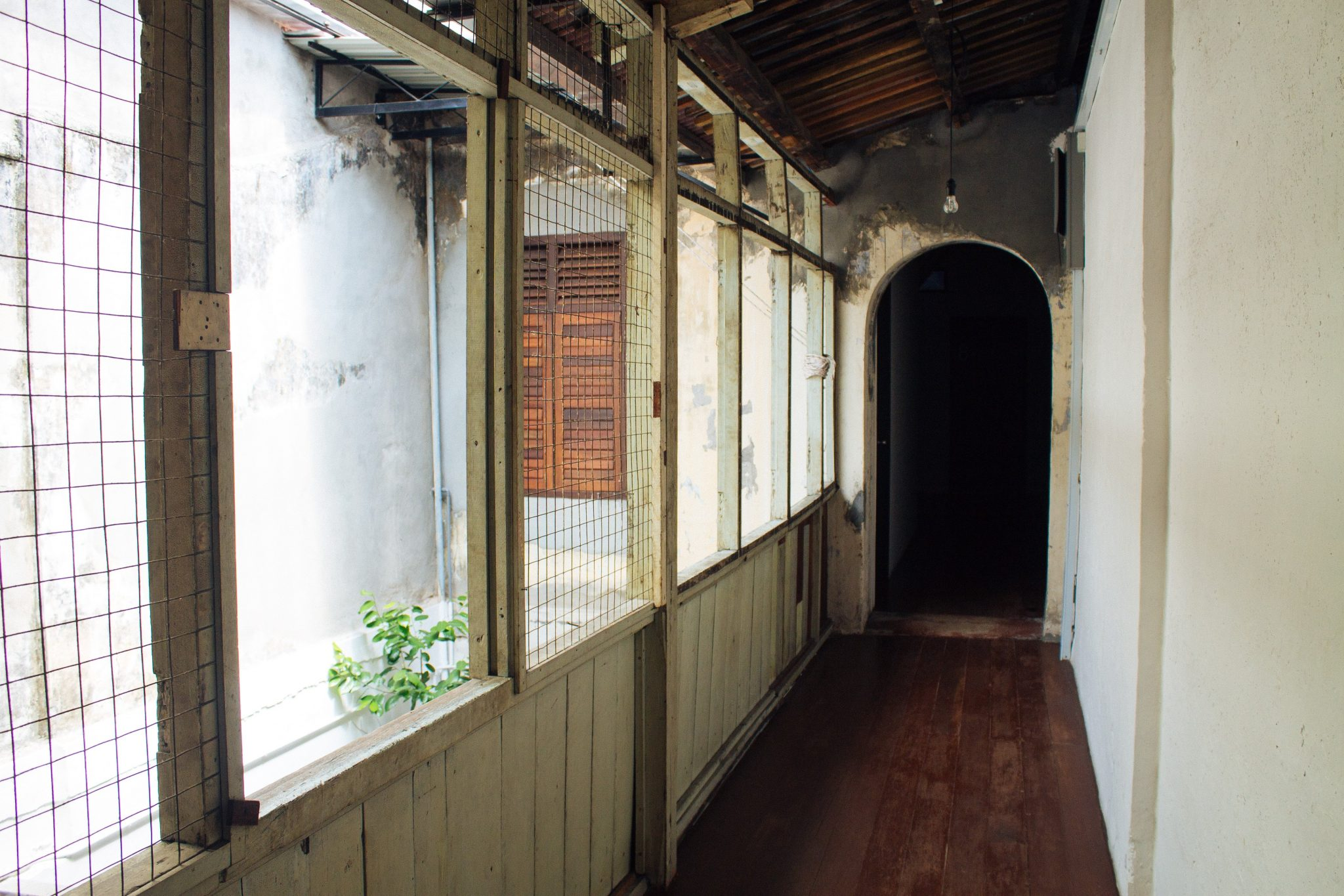 The Frame Guesthouse, Georgetown, Penang, Malaysia | Asia Travel