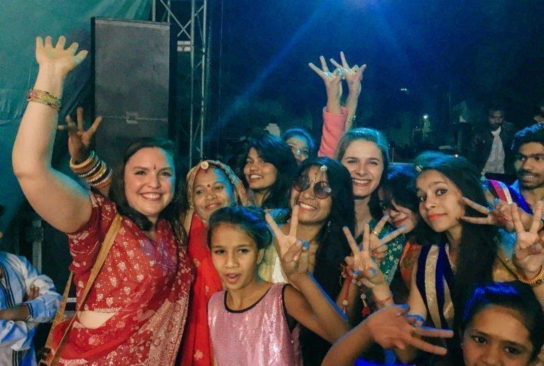 Indian Wedding in Udaipur, India