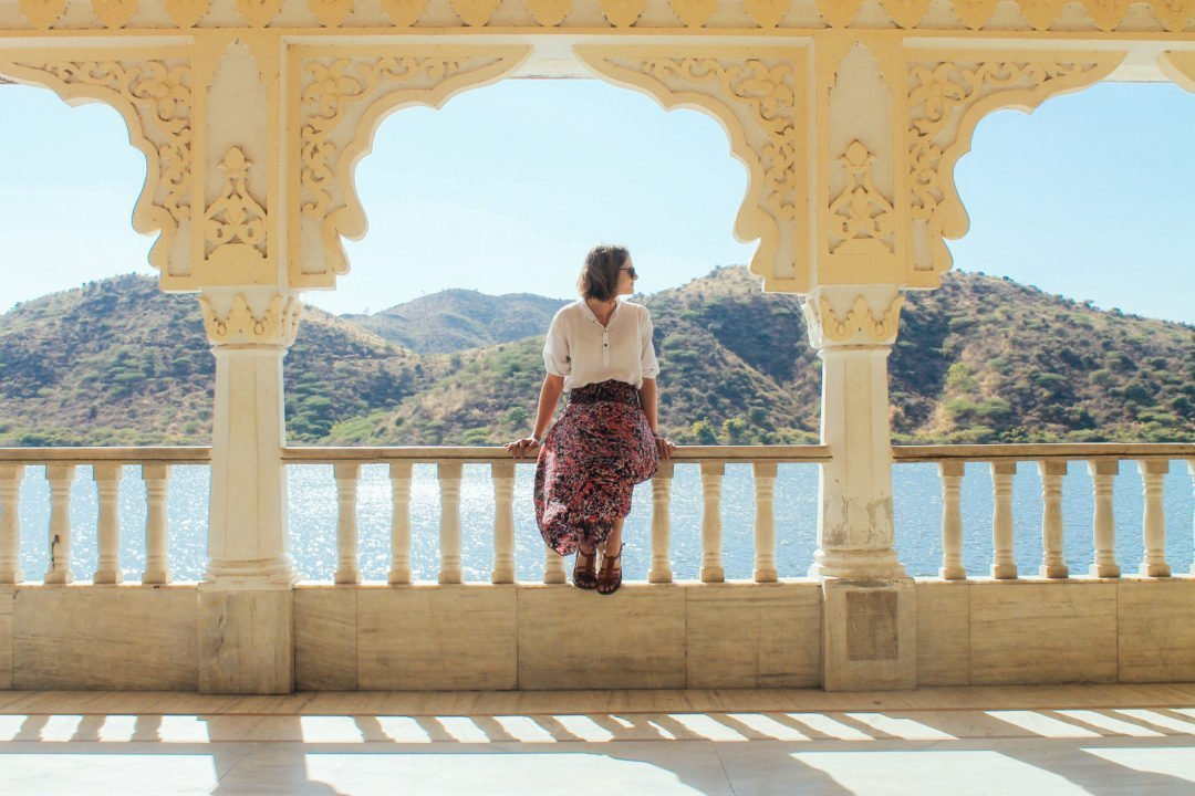 I'm Moving (Back) to California | Udaipur, India