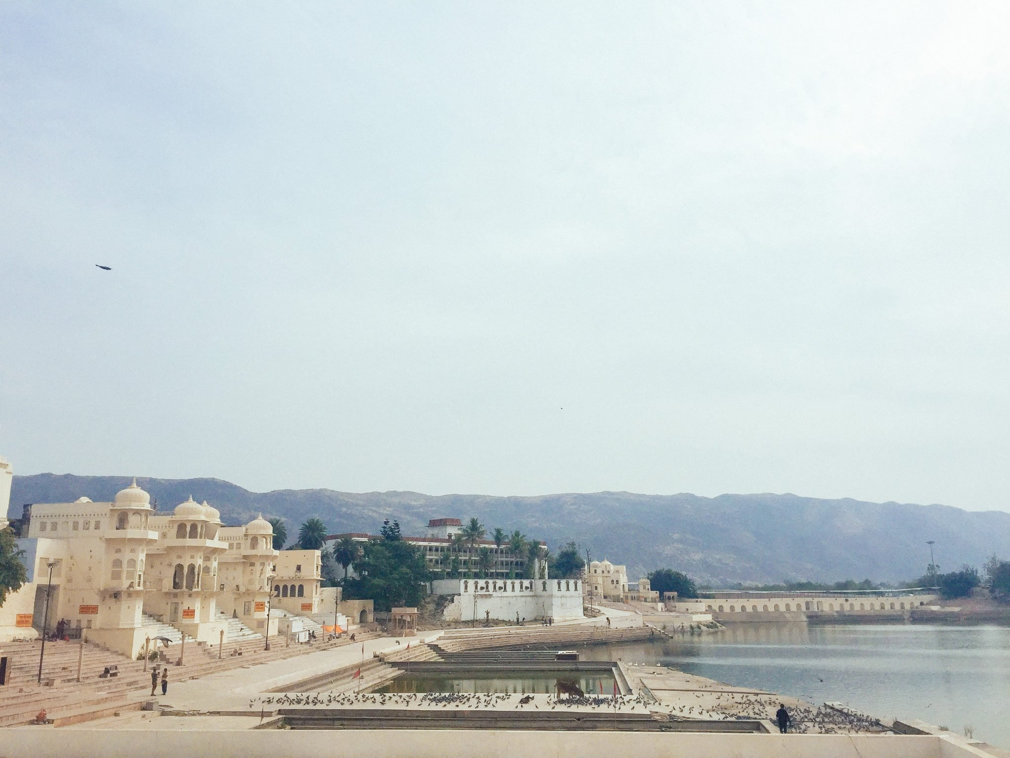 Pushkar Lake, Rajasthan Itinerary | Trips in India