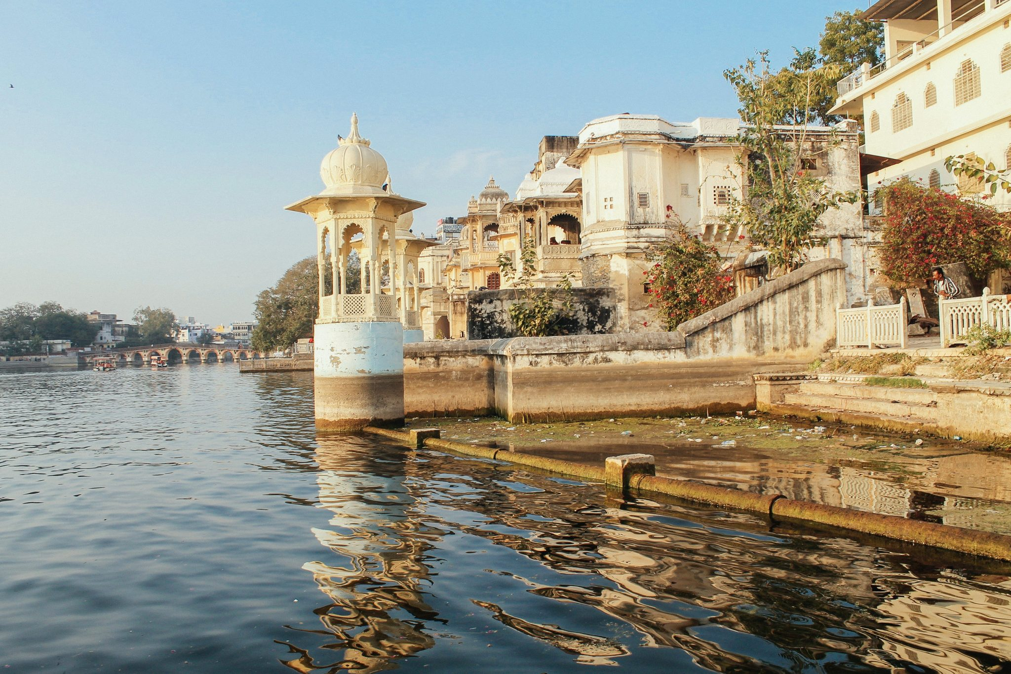 Lake Pichola, Udaipur | India Attractions