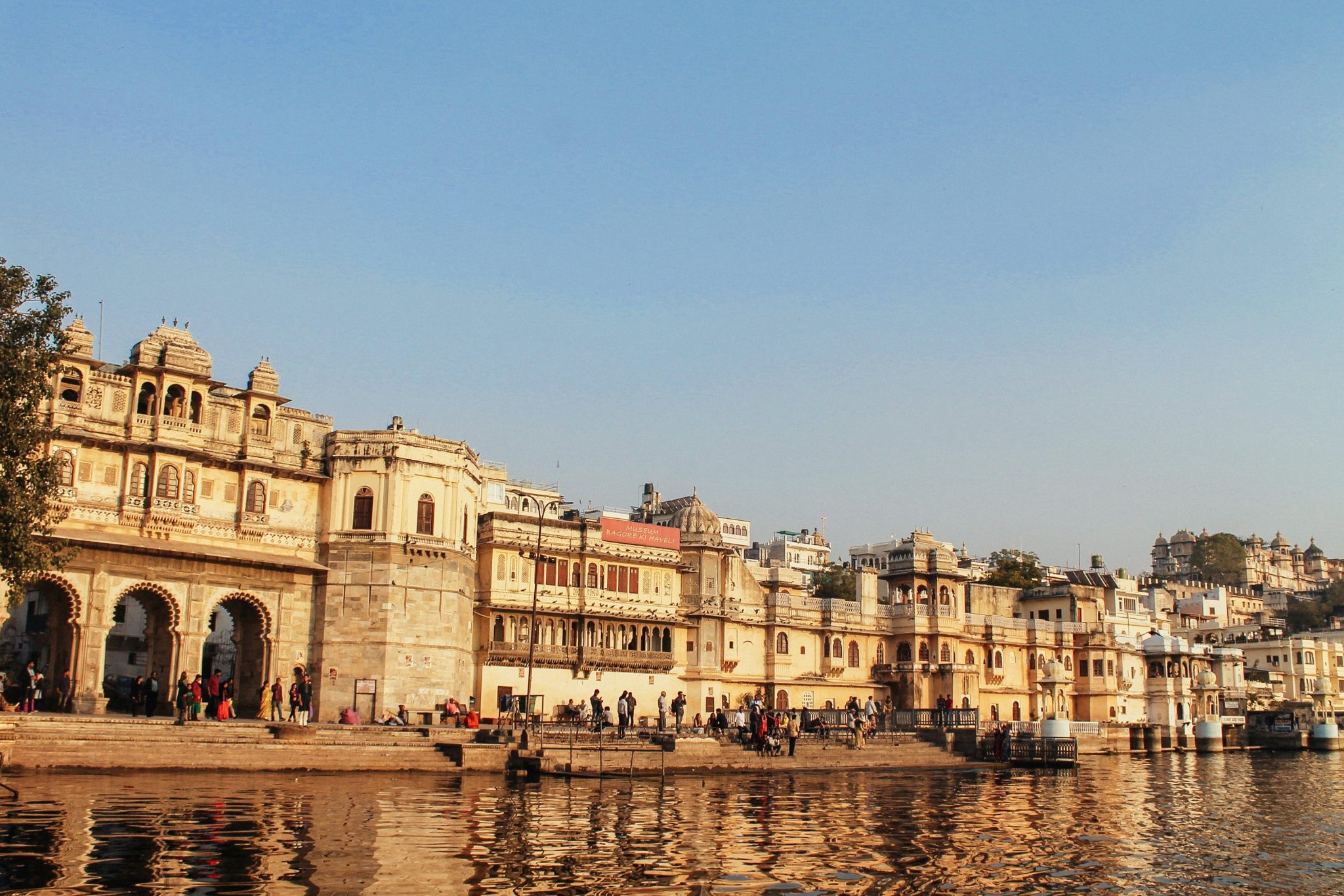 Lake Pichola, Udaipur | India Attractions | 2 weeks in india itinerary