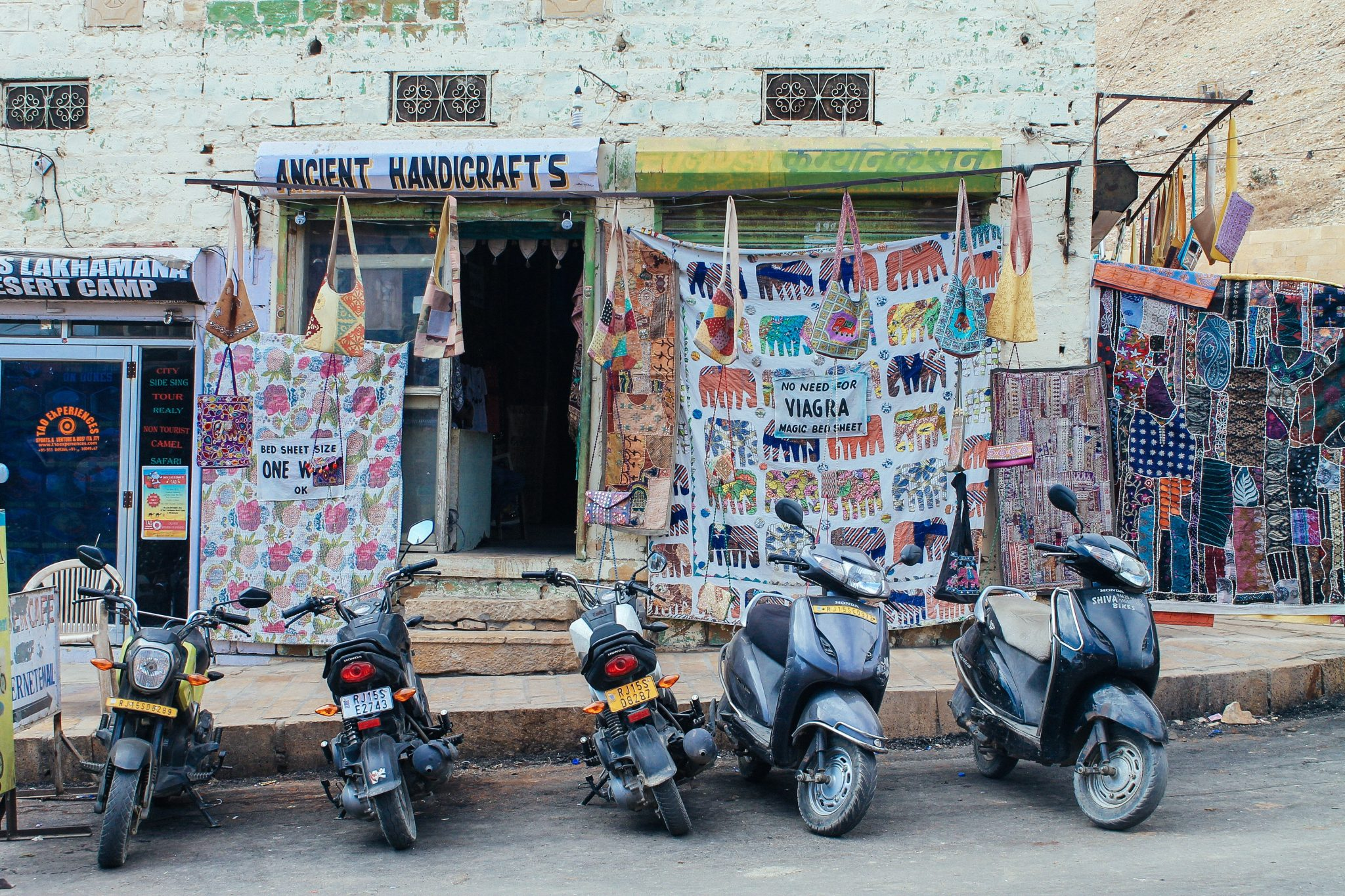 Jaisalmer, Thar Desert | India Itinerary