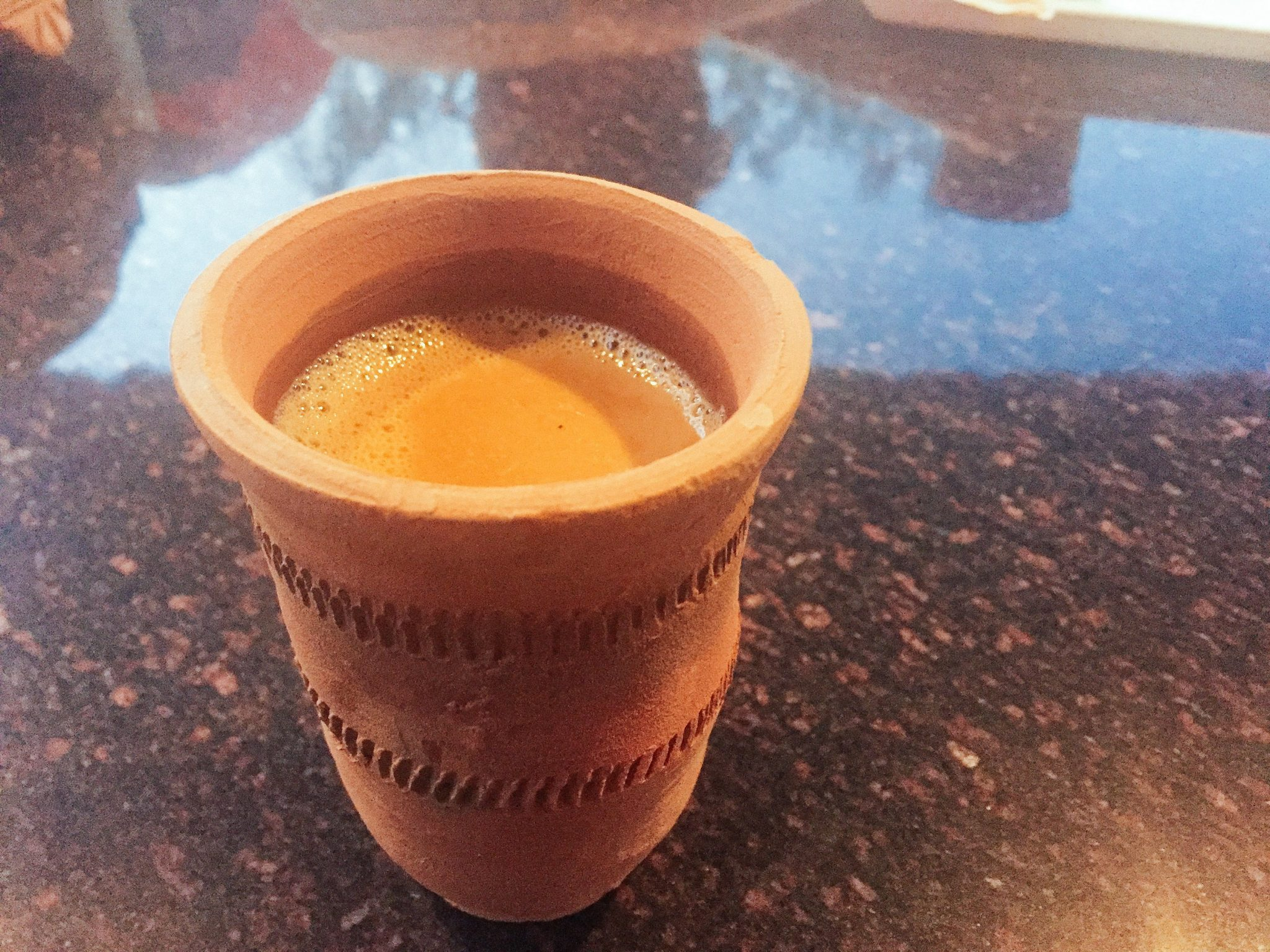 Chai at DosTea in Agra, India Itinerary | india 2 week itinerary