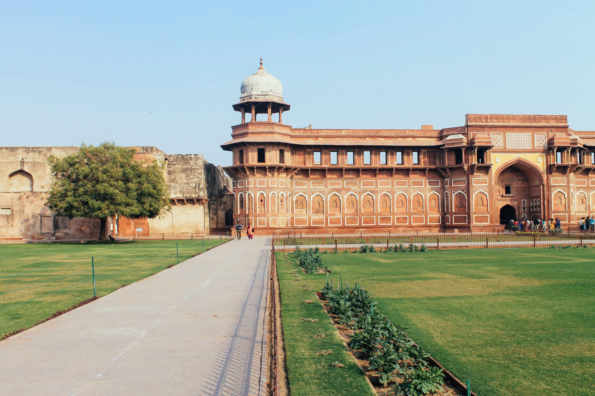 Agra Fort, Agra Attractions, Rajasthan | India Trip | India itinerary 2 weeks