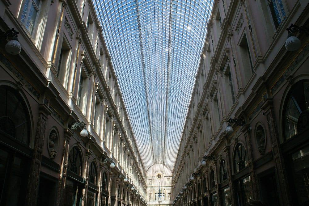 Finding a Home: Brussels, Belgium | Belgium Visa
