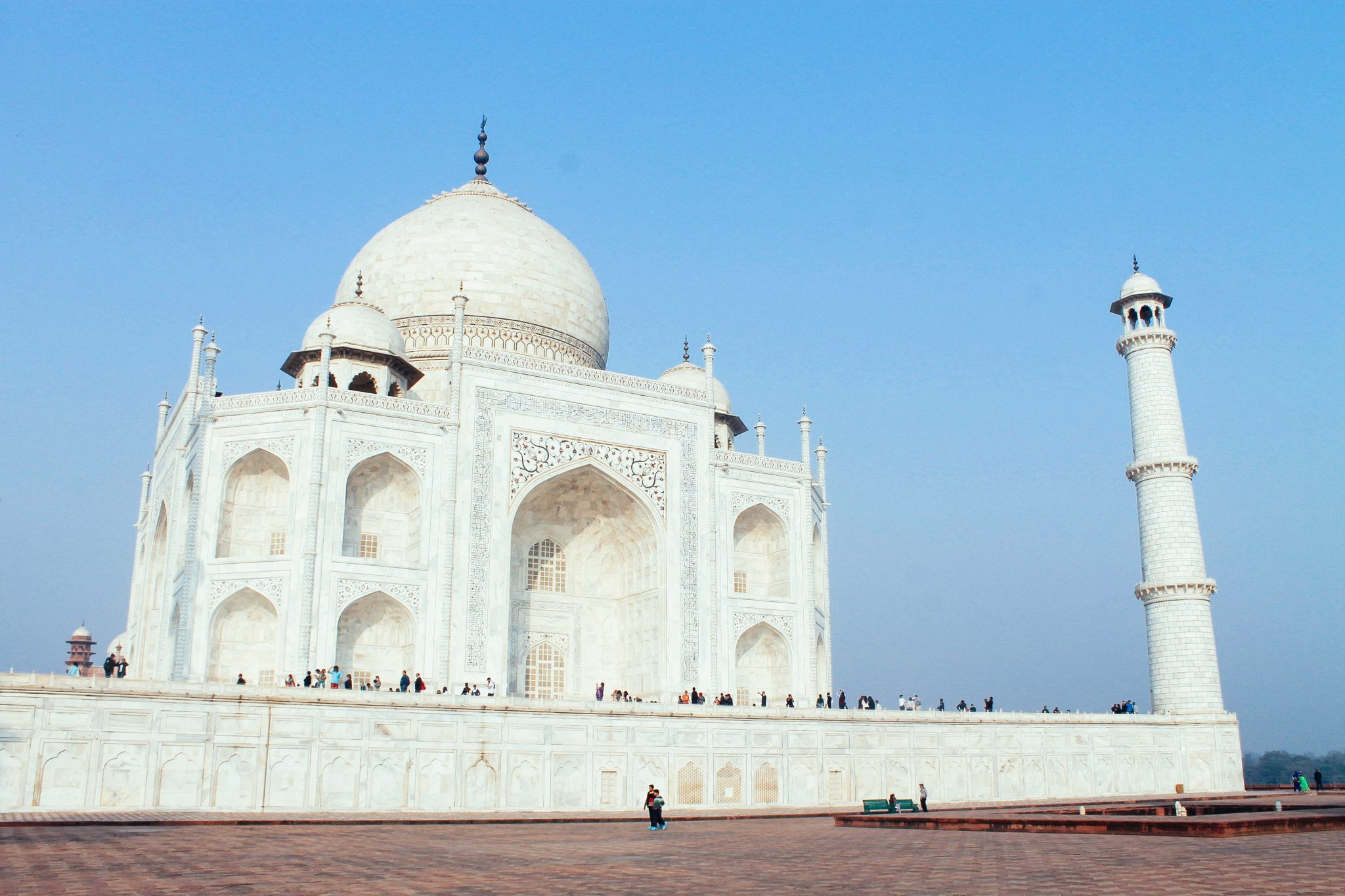 Guide to Visiting the Taj Mahal | Agra Sightseeing | India Travels