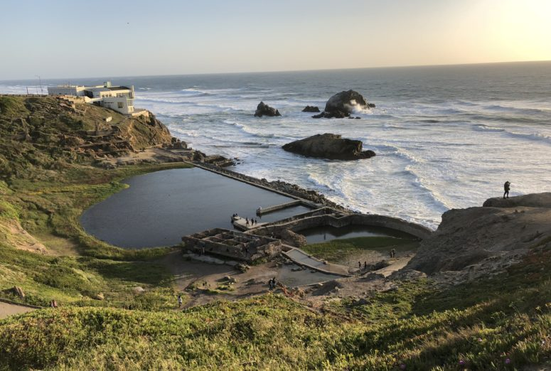 lands end hike to sutro baths