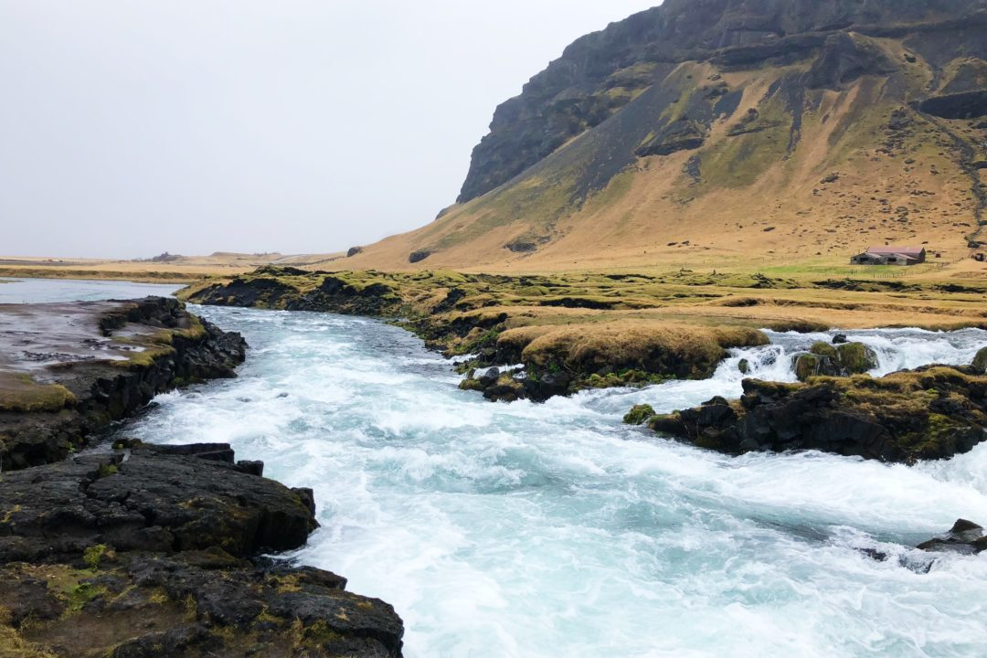 Iceland Itinerary | Planning a Trip to Iceland
