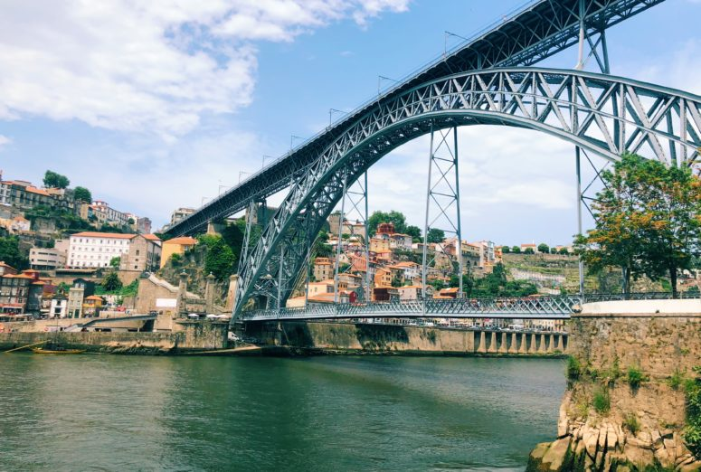 Wrap Up: June 2018 | Porto, Portugal | Europe | Travel Blogger