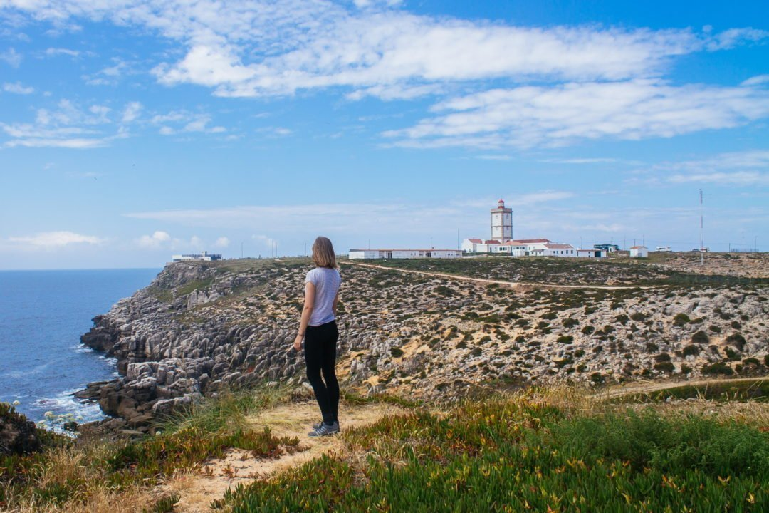 Wrap Up: July 2018 | Peniche, Portugal | The Atlas Heart