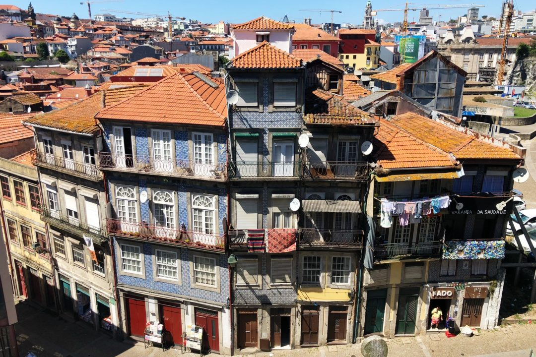Wrap Up: July 2018 | Porto, Portugal | The Atlas Heart