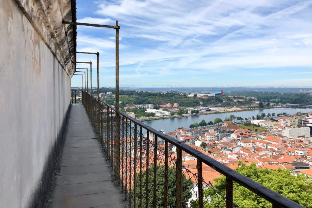 Wrap Up: August 2018 | Coimbra, Portugal