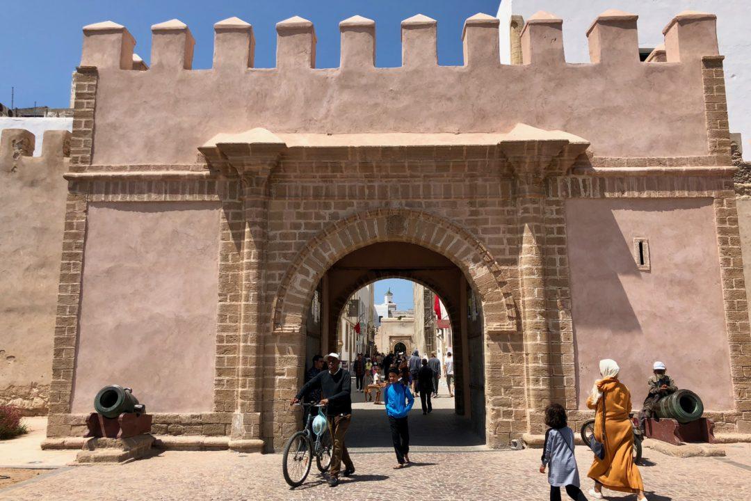 Wrap Up: August 2018 | Essaouira, Morocco