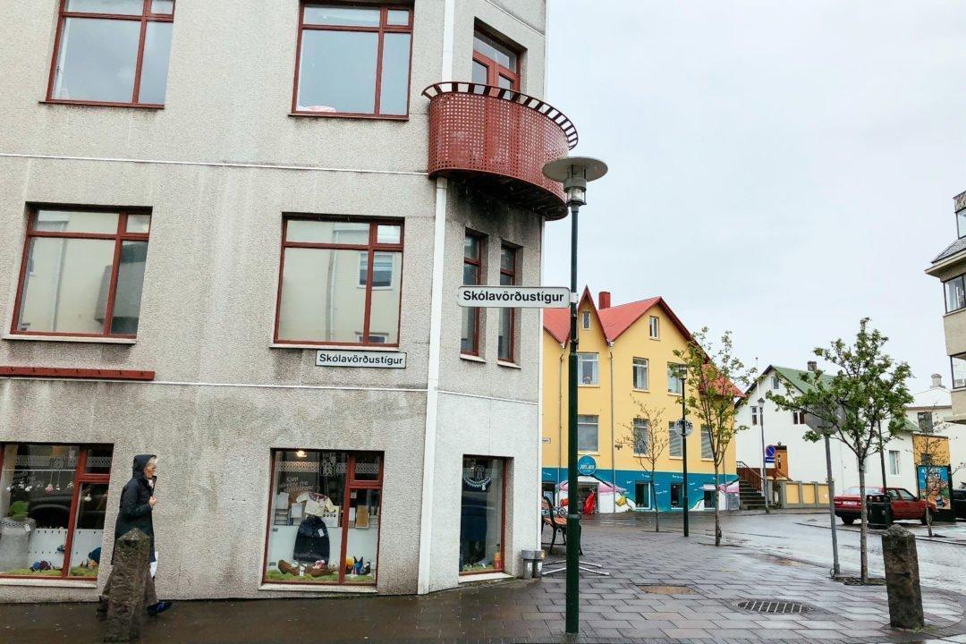 Reykjavik Free Walking Tour | Weekend in Iceland