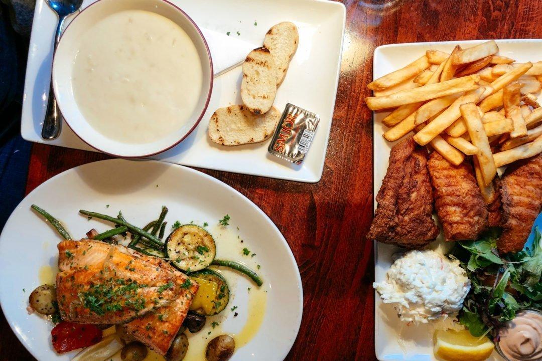 Food in Iceland | Reykjavik, Iceland One Week Itinerary
