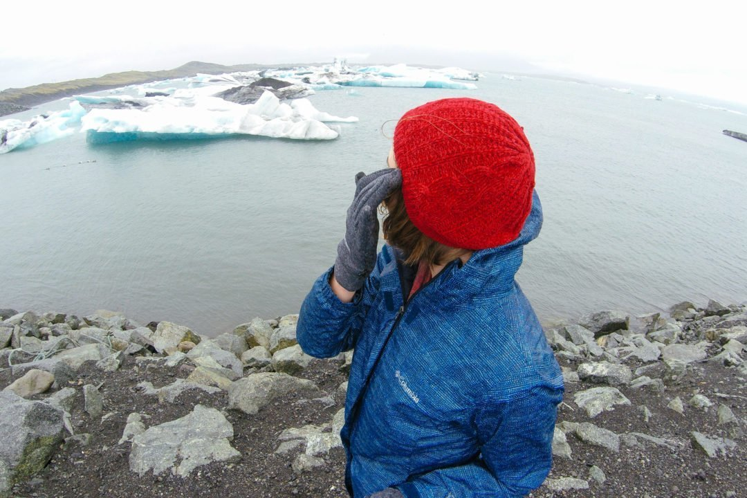Jökulsárlón Glacier Lagoon | Iceland Itinerary for 7 days