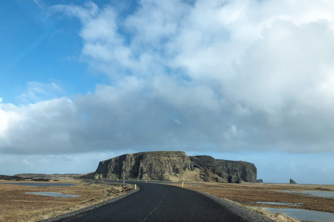 Weather in Iceland | Iceland South Coast Itinerary