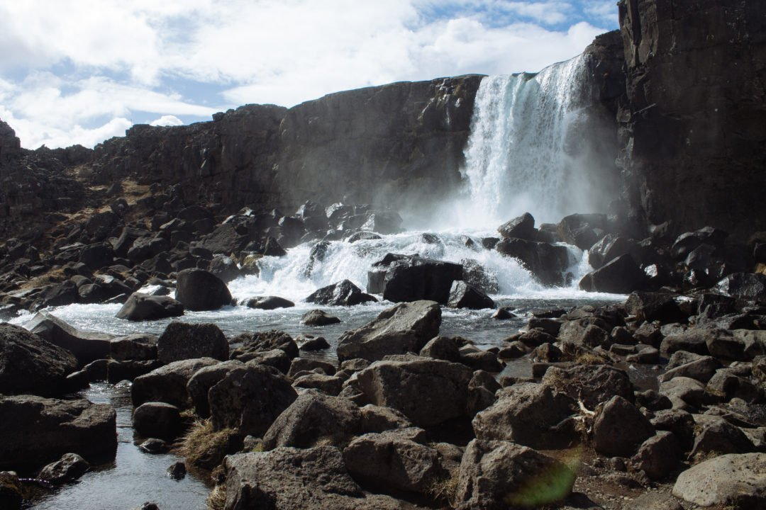 Pingvallavatn National Park | Iceland in 7 days
