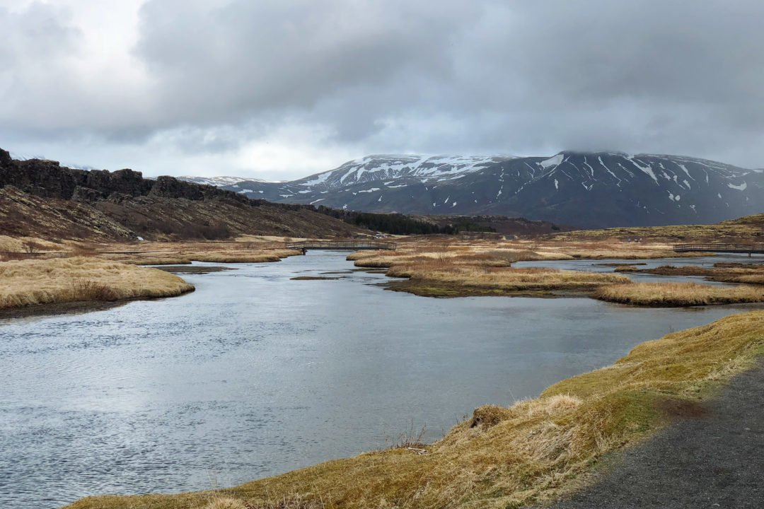 Golden Circle, Silfra | Iceland in 5 days