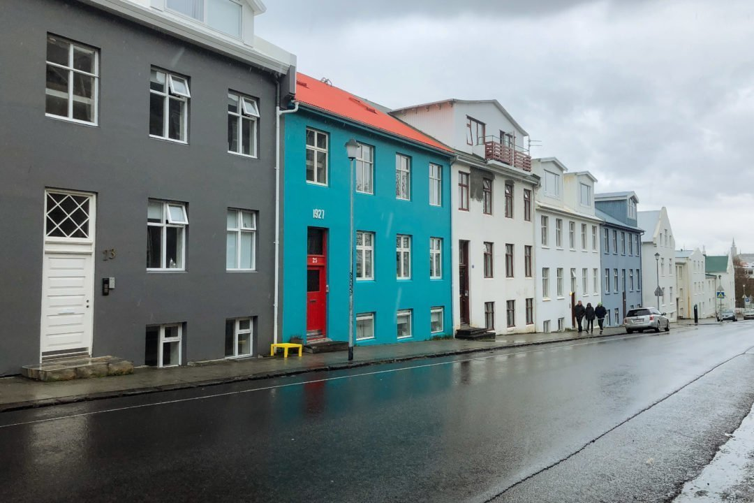Reykjavik, Iceland is full of surprises - including a penis museum | Weekend in Iceland
