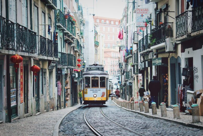 Portugal travel guide: 20 Things that Surprised Me | The Atlas Heart