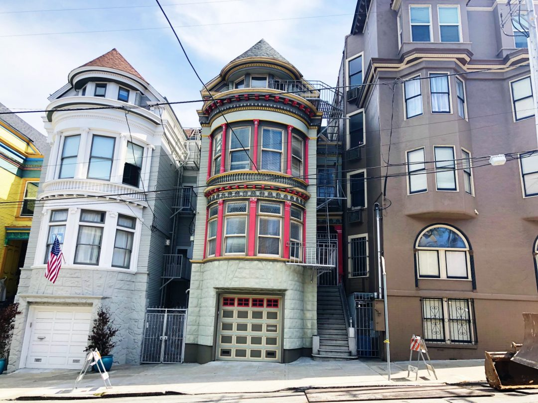 things to do in haight-ashbury