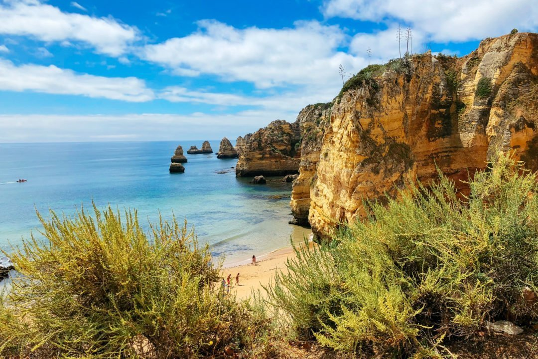 The Algarve | Things to see in Portugal