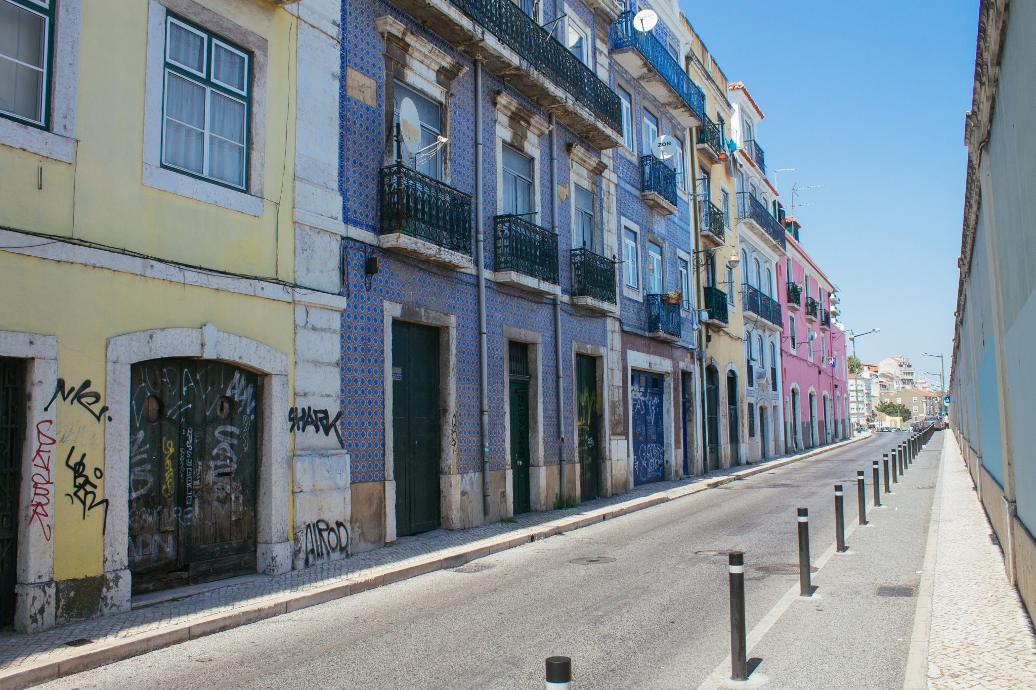 Complete Portugal Travel Guide: 20 Things That Surprised Me