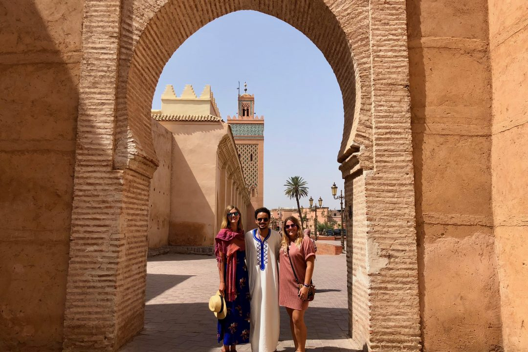 Don't just stay in Marrakech for your Morocco itinerary