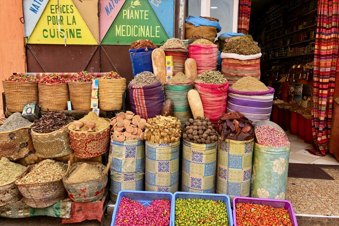 Planning a Trip to Morocco | Bartering is a Sport