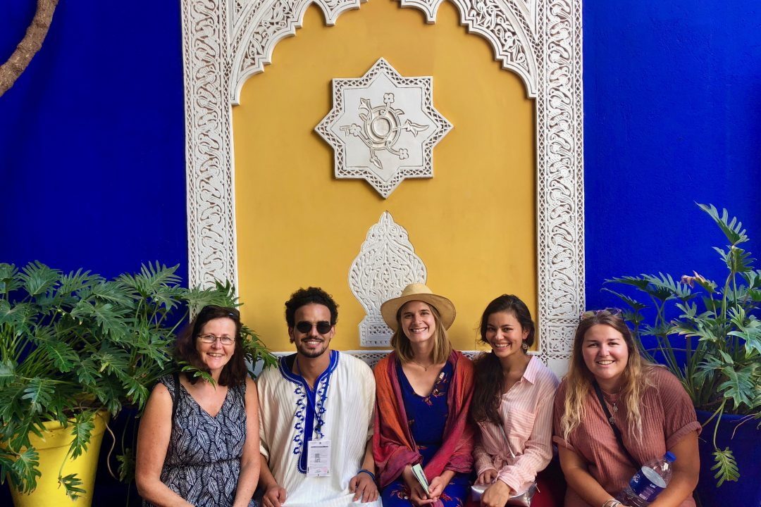 Cash in Morocco | Marrakech Guided Tours