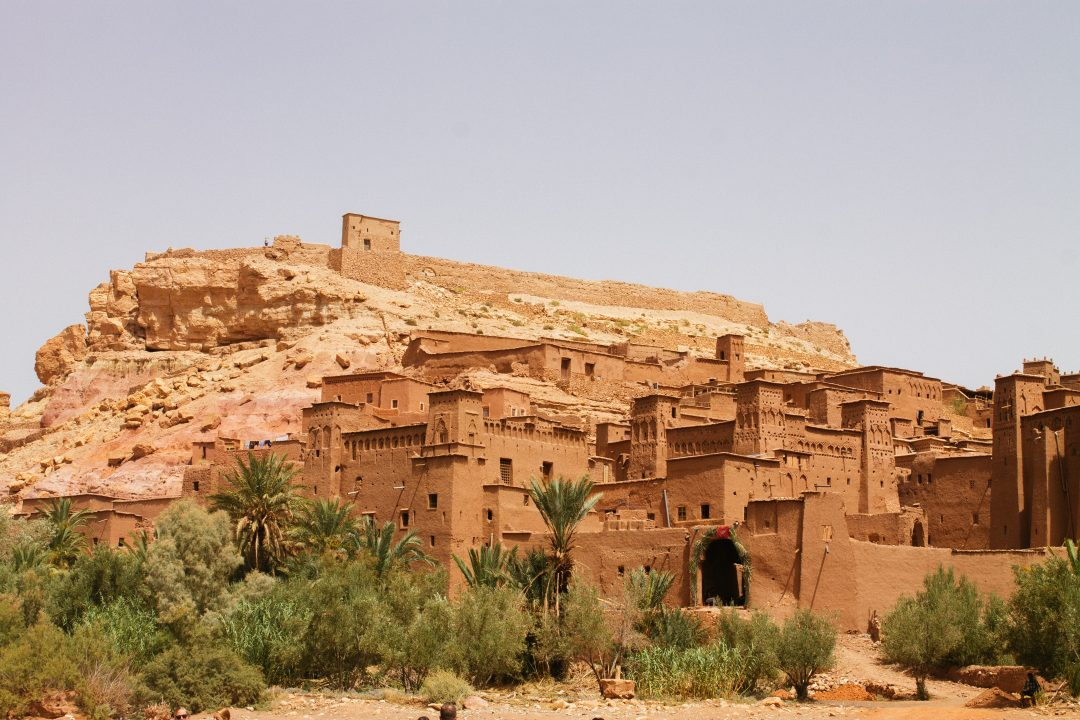 Things to do in Morocco - Ouarzazate Berber Village