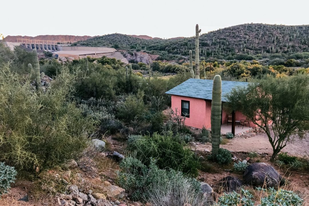 Visit Mesa | Saguaro Lake Guest Ranch