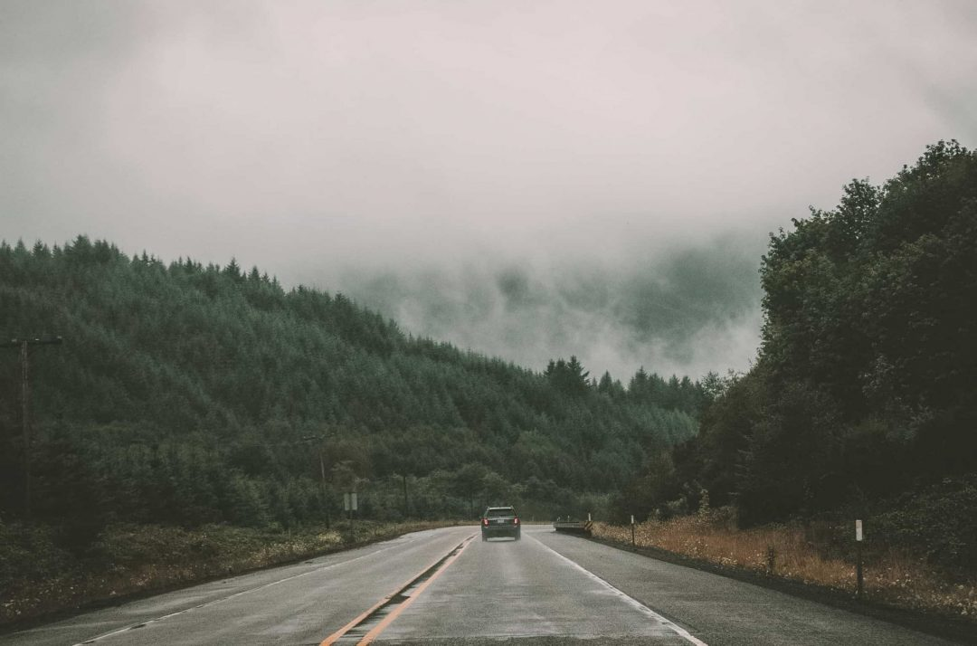 tips for road tripping the oregon coast