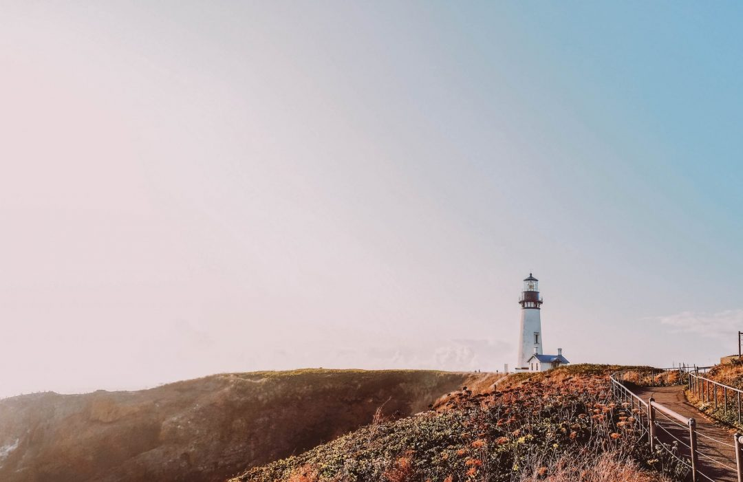 Newport- yaquina head lighthouse