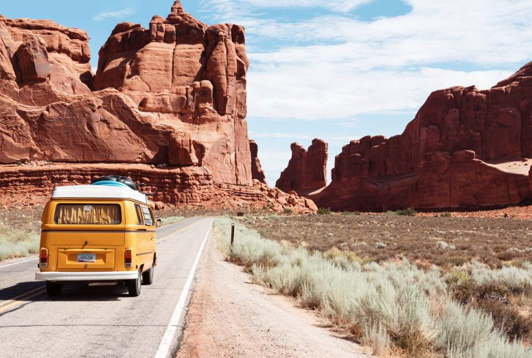 Arizona Road Trip Itinerary