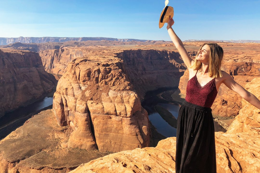 Page, Arizona Tour | Horseshoe Bend | Arizona road trip