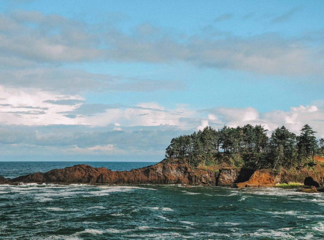 best time to visit the oregon coast