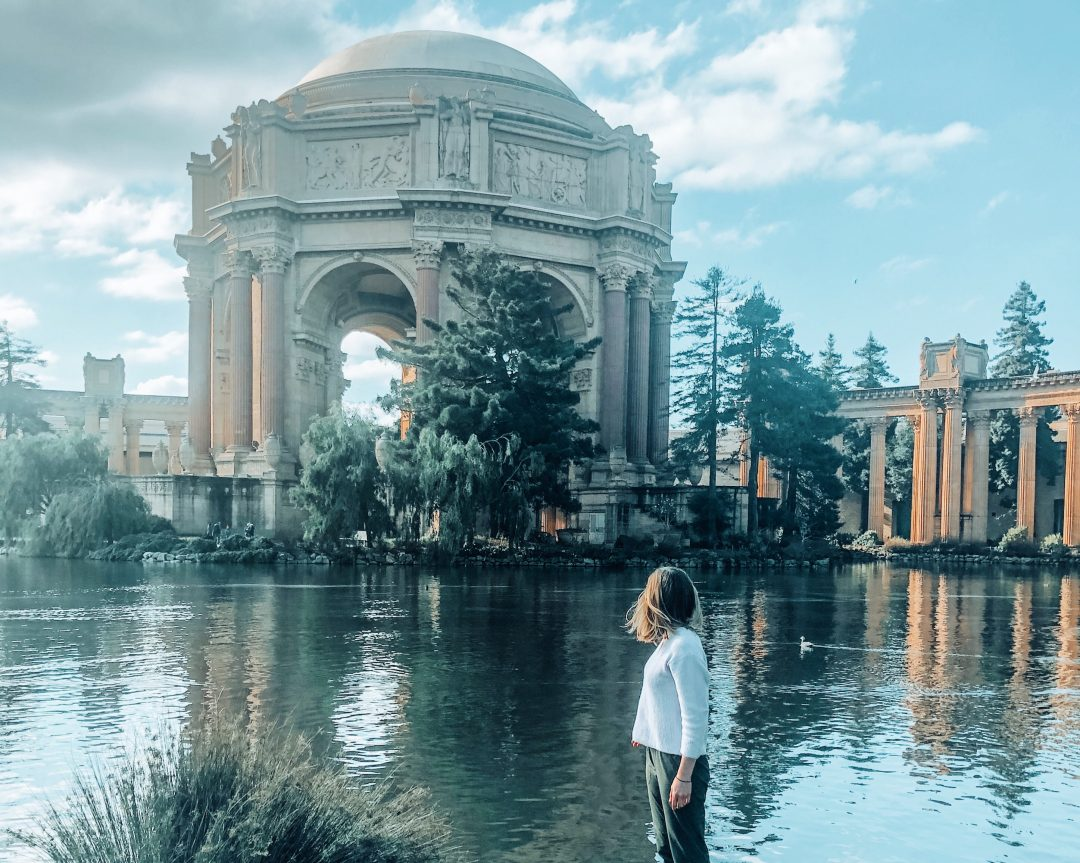 Wrap Up: January 2019 | San Francisco Palace of Fine Arts