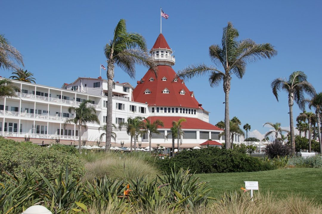 Things to Do in Southern California | Coronado Island
