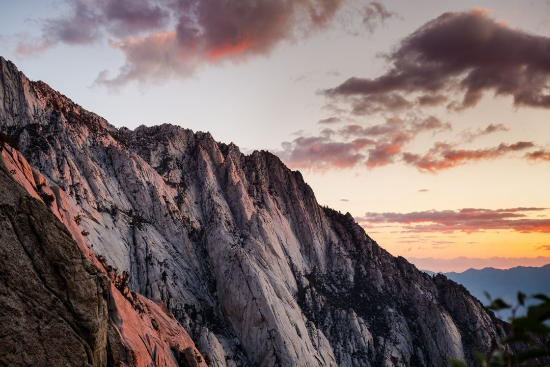 Mount Whitney | Things to Do in Central California