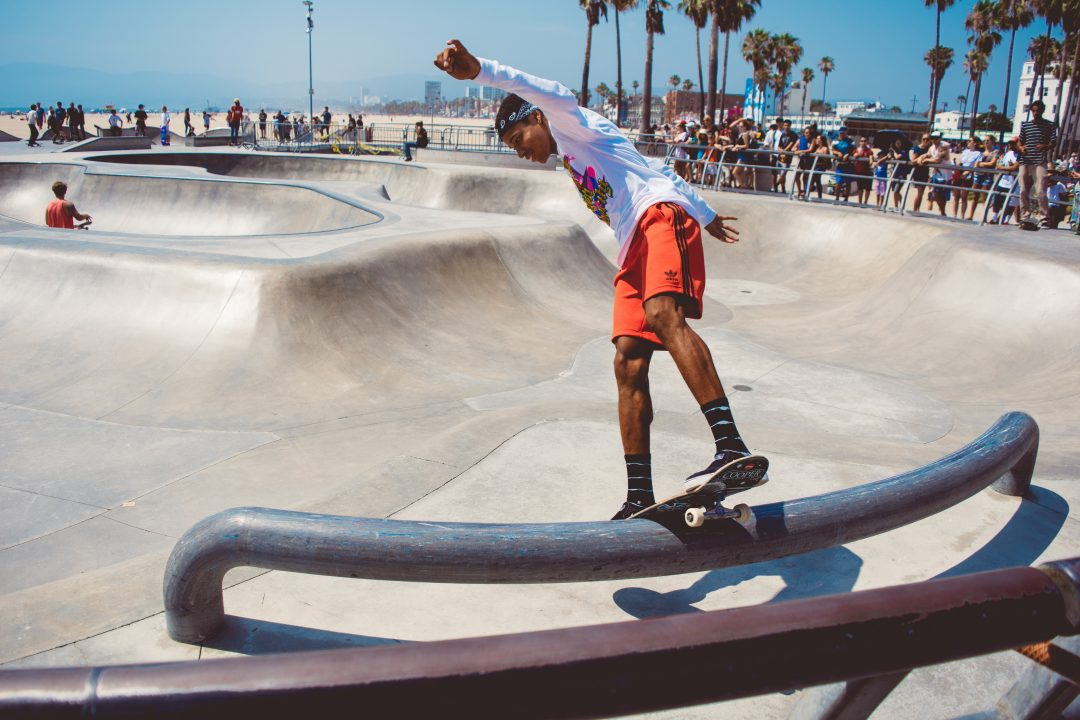 things to see in California | Venice Beach