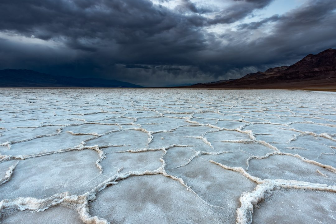 Best things to see in California | Badwater Basin