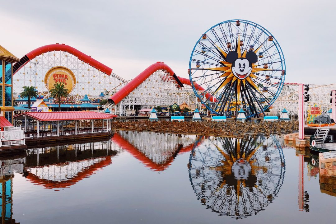 Southern California attractions | Disneyland & California Adventure - fun things to do in california