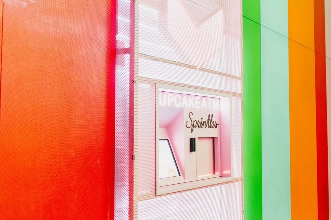 things to do in beverly hills - sprinkles