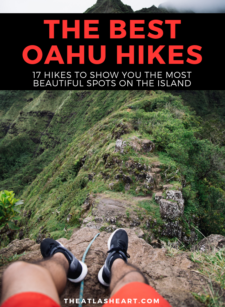 Best Oahu Hikes