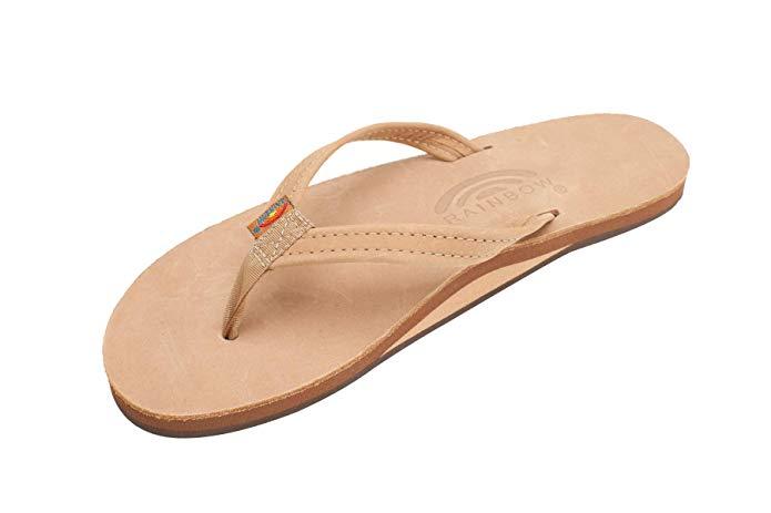 LA fashion - flip flops