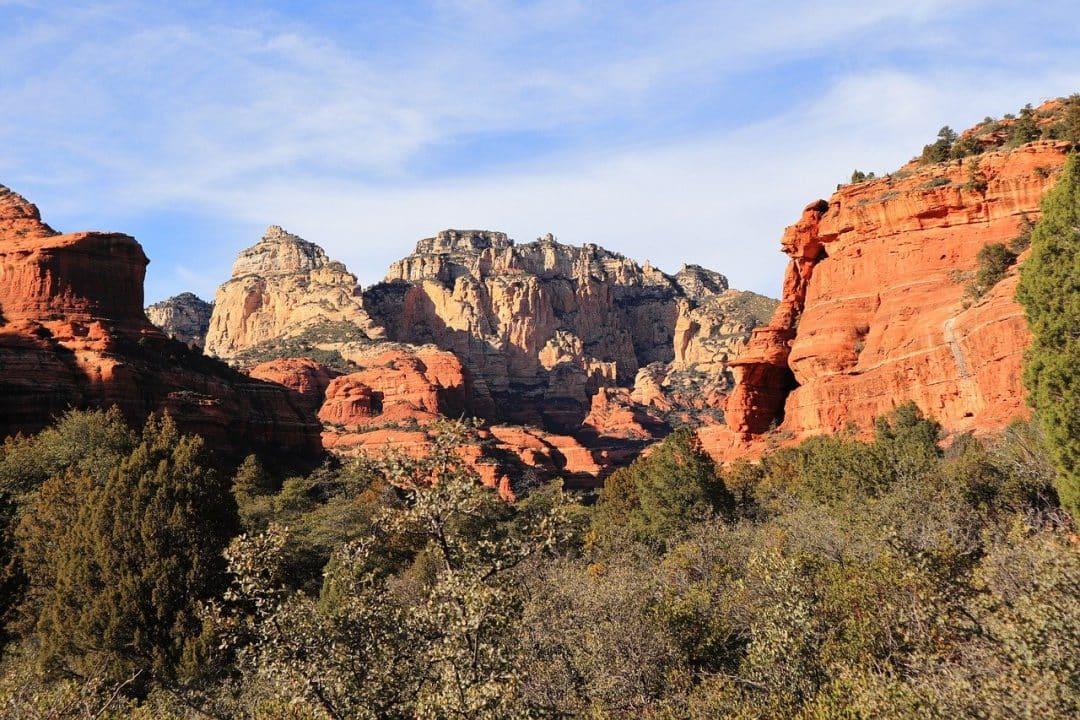 Boynton Canyon best sedona hikes